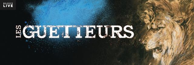 LES GUETTEURS @ MARCHEGG (AUT)